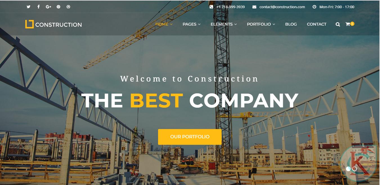Best Construction