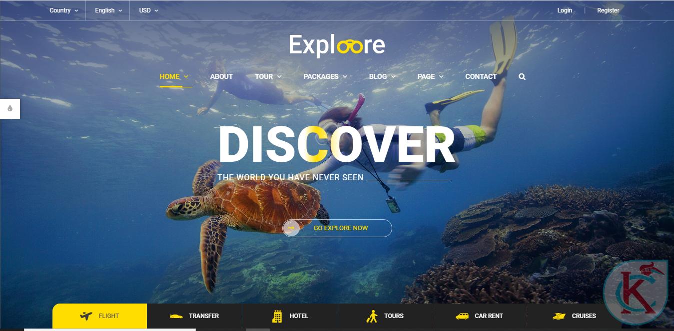 Exploore