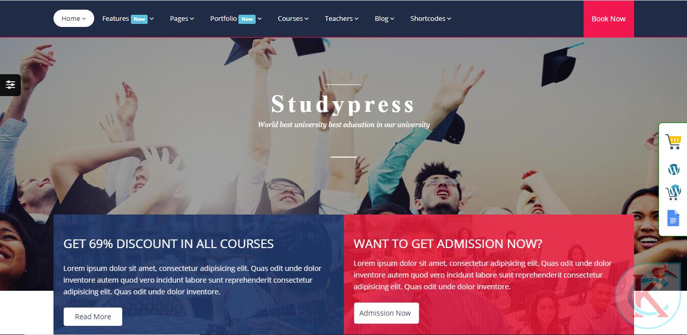 Study Press